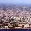 Libreville, capital de Gabón