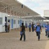 Escuela de UNRWA