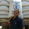 Thousands of people in Sa'ada, Yemen, are in need of humanitarian aid