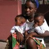 Pregnancy and childbirth can be hazardous for pre-teen and teenage mothers