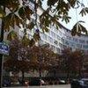 Le siège de l'UNESCO à Paris.