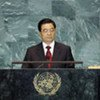 President Hu Jintao of China