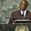 President John Evans Atta Mills of the Republic of Ghana