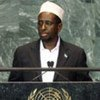 Sheikh Sharif Sheikh Ahmed