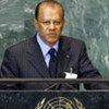 Navinchandra Ramgoolam, Prime Minister of the Republic of Mauritius