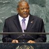 Winston Baldwin Spencer, Prime Minister of Antigua and Barbuda