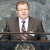 Össur Skarphéðinsson, Minister for Foreign Affairs of Iceland
