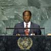 Alexis Thambwe Mwamba, ministre des Affaires étrangères de la RDC
