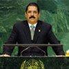 洪都拉斯总统塞拉亚