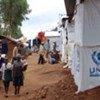 刚果(金)难民在布隆迪