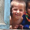 UN- backed campaign to vaccinate against measles and rubella in Tajikistan targets children aged one to 14 years