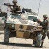 Des troupes françaises au sein de la Force internationale d'assistance à la sécurité (ISAF) en Afghanistan.