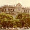 Guatemala's National Palace