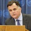 UNDP Assistant Administrator Jordan Ryan