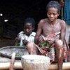 Des milliers d'Angolais qui ont fui la guerre civile vivent encore en RDC.
