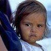 Un enfant à Dili, la capitale du Timor-Leste.