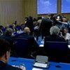 IAEA Hosts talks on supplying nuclear fuel for Iranian research reactor in Vienna, Austria