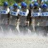 联合国东帝汶特派团警务人员