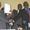 L'organisation d'élections a été inscrite dans l'Accord de paix global au Soudan en 2005.