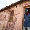 Un intermédiaire anonyme impliqué dans le trafic de drogue en Guinée-Bissau.