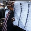 Provisional voters list for the election in Côte d'Ivoire