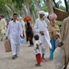 Displaced people move further away from conflict zone in South Waziristan