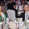 Princess Haya and Special Adviser on Sport for Development and Peace, Wilfried Lemke