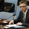 Council President, Christian Ebner (Austria), convenes meeting on  DR of Congo