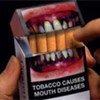 Pictorial warnings on tobacco packs