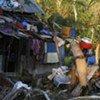 Una de las crisis en la que CERF ha proveído fondos. Ciclón de 2007 en Bangladesh. Foto ONU