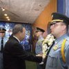 Secretary-General Ban Ki-moon lays wreath at ceremony in commemoration of 2nd anniversary of the bombing