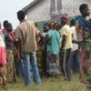 Congolese flee inter-ethnic violence in Equateur province