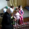 Iraqi refugees in Syria