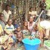 刚果(金)难民在刚果(布)