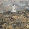 Destructions après des violences à Jos, au Nigéria (2008)