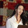 Angelina Jolie Pitt. Foto de archivo: ONU