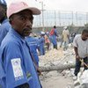 Much more help still needed in Haiti