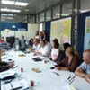 Heads of UN offices in Chile continue to meet daily on the situation in the country following the 27 February earthquake