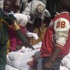 Des fosses communes creusées à Jos après la précédente vague de violences en janvier 2010.