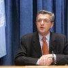 Le Commissaire général de l'UNRWA, Filippo Grandi.