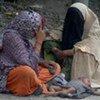 巴基斯坦流离失所者