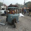 Les attaques violentes sont devenues fréquentes au Pakistan récemment.