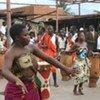 Traditional dancers perform in Burundi. [File Photo]