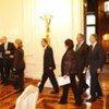 Cuarteto Diplomático<br>(Foto de archivo)