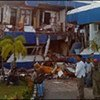 The main hospital in Padang, Indonesia, was severely damaged by the 2009 earthquake