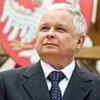波兰总统卡钦斯基