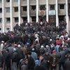 吉尔吉斯斯坦4月发生抗议活动