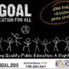 Global Action Week 2010 calls for increased funding for education