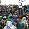 Refugiados en Chad
