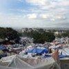海地流离失所者营地